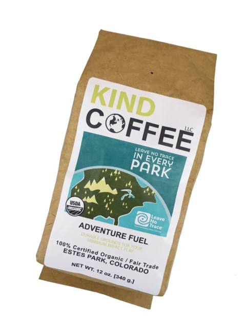 Adventure Fuel Coffee (Ground)