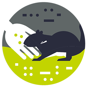 Fed Wildlife Impact Icon