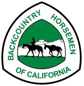 Backcountry Horsemen of California