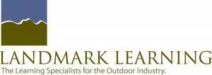 Landmark Learning logo