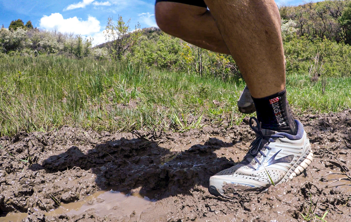 5 Things Every Trail Runner Should Know - Leave No Trace